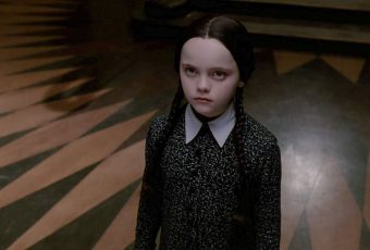 Wednesday Addams stars in this new Tim Burton live-action show