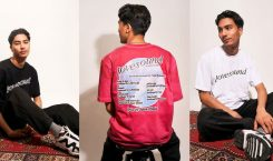 Jason Dhakal's 'Lovesound' 2.0 merch is here to cure our…
