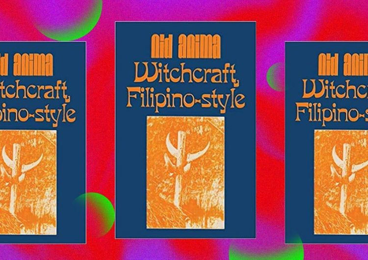 BTW, there's a book dedicated to Filipino witchcraft