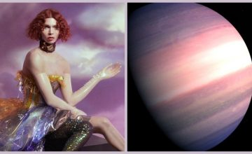 NASA hear us out: Rename a planet in honor of Sophie