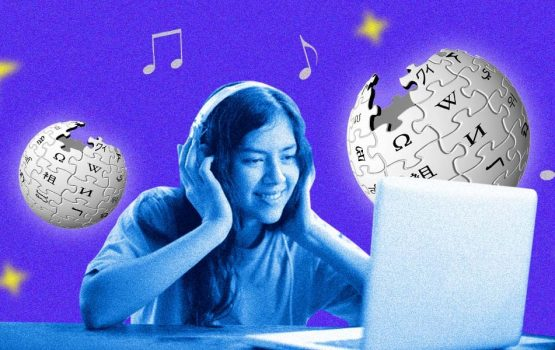 'Listen to Wikipedia' turns article edits into chill ambient sounds