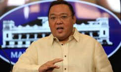 What if ordinary people acted the way Harry Roque did…
