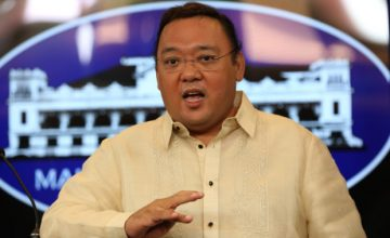 What if ordinary people acted the way Harry Roque did in this interview?