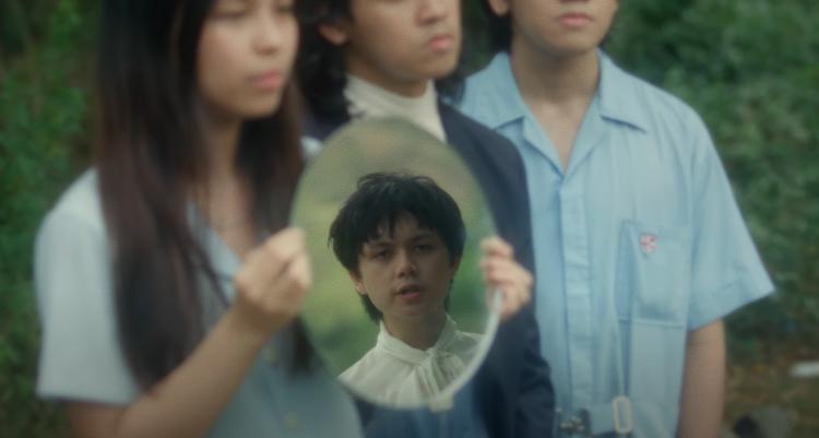 Zild's 'Bungantulog' lets us accept the harsh side of dreams