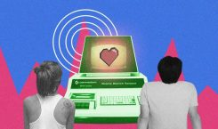 Pickup lines are still a thing for AI (blame this…