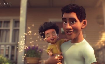 Grab the tissue box, Pixar's 'Float' is free to watch online