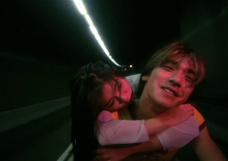 A new docu features never-before-seen clips from Wong Kar-Wai films
