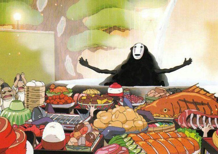Craving Studio Ghibli food? Hayao Miyazaki has a reason for that