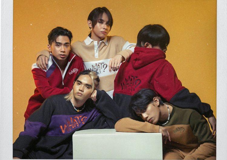 Wanna get to know SB19? Just peep their fresh fashion drop
