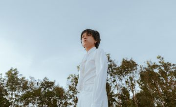 In 'Huminga,' Zild conjures a dreamer in a world of loss