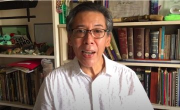 Freelancers, Chel Diokno has legal advice for you