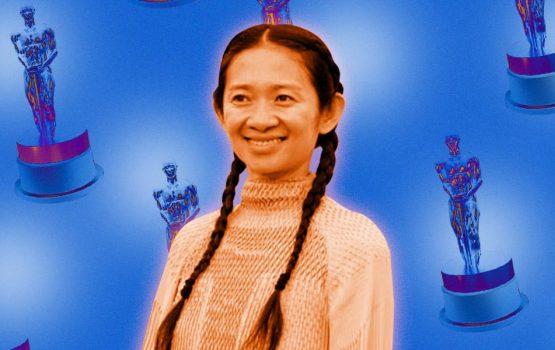 Like you, 'Nomadland' director Chloé Zhao loves fanfics and manga