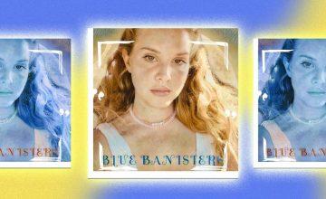 3 things Lana Del Rey's presumed album art reminds us of