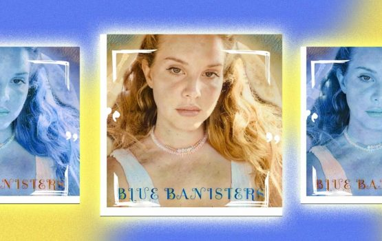 3 things Lana Del Rey's presumed album art reminds us of