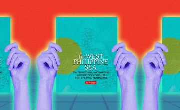 Brush up on the West PH Sea with this free 80-page primer