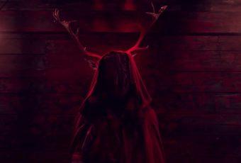 Netflix's next horror flick is serving major 'Midsommar' vibes