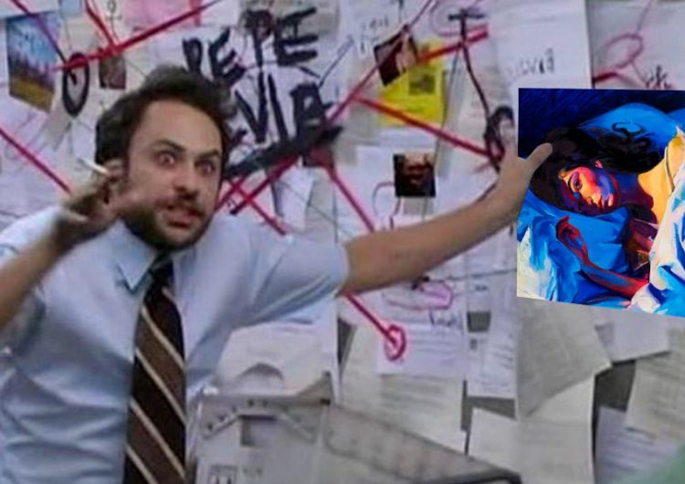 Today in Stan Twitter: conspiracies about Lorde's next album