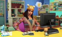 Brush up on your Simlish, 'The Sims 5' might be…