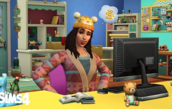 Brush up on your Simlish, 'The Sims 5' might be happening soon