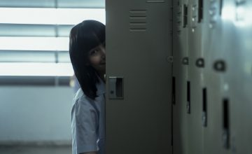 Nanno acts out a revenge fantasy in the 'Girl From Nowhere' S2 trailer