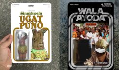 These Filipino pop culture bootleg toys are for grown-up kids…