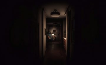 'Luto' (not a cooking game) is inspired by first-person horror 'P.T.'