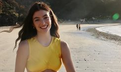 Lorde won't release CDs of her third album to help…