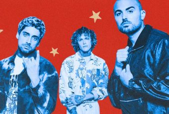 Cheat Codes teaches us how to raise hell (and productivity) with their debut album