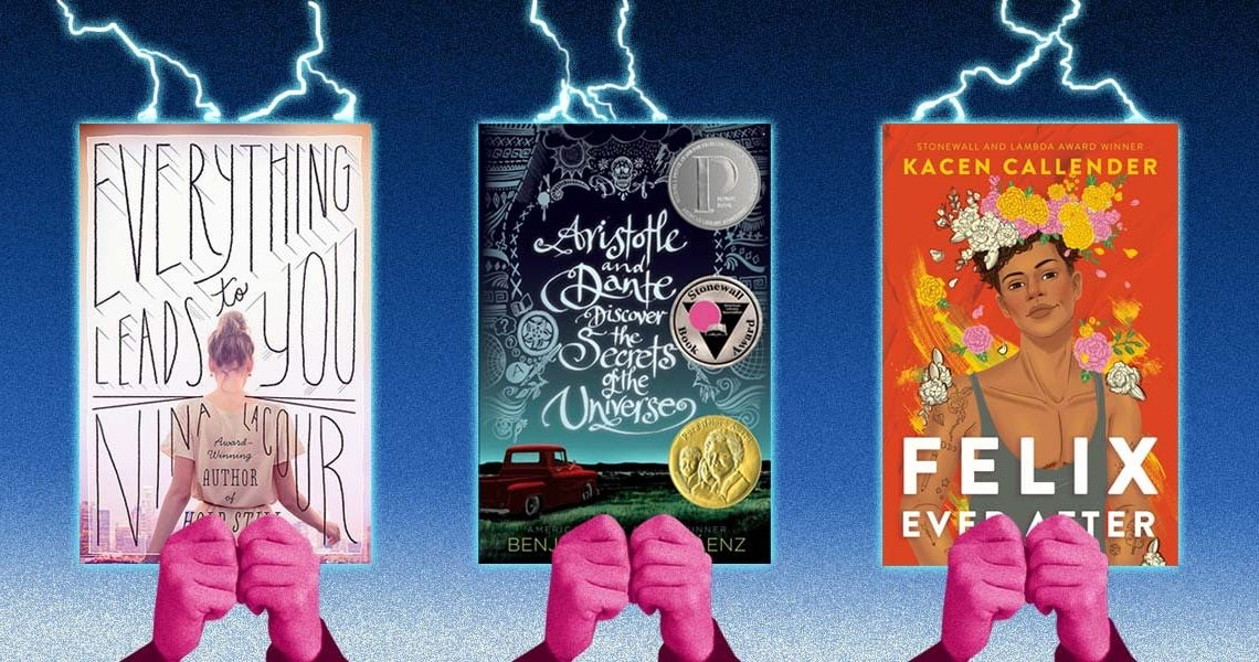 Here are 8 queer YA books to fill your 'Love, Simon' void