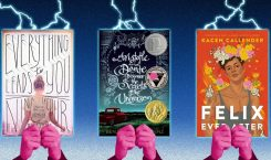 Here are 8 queer YA books to fill your 'Love,…