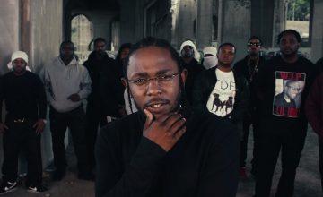 Kendrick Lamar might be dropping new music 'real soon'