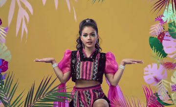 Maris Racal goes from meme queen to rap queen with 'Ate Sandali'