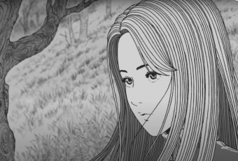You know what's unsettling? This first 'Uzumaki' anime teaser