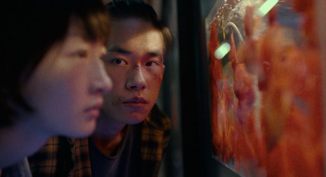 Academic pressure is deadly in coming-of-age film 'Better Days'