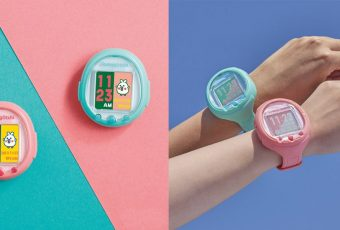 The new Tamagotchi lets you talk to your pet (literally)