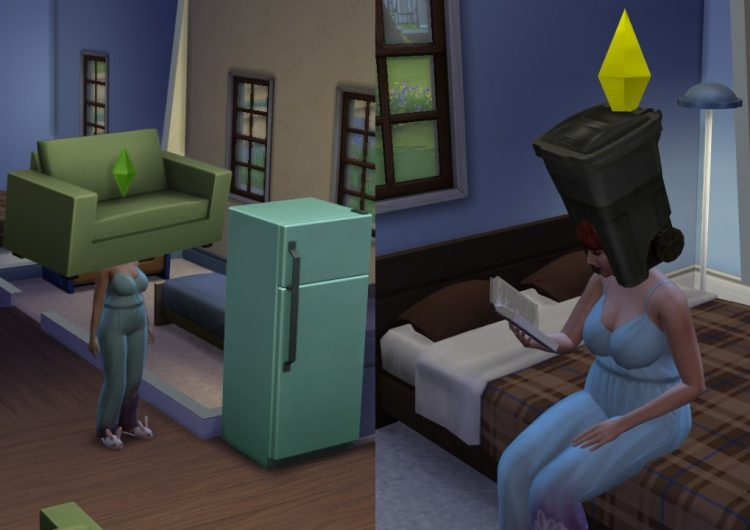 5 'The Sims 4' mods that'll make your game weird again