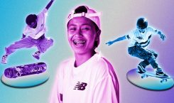 5 facts about Margielyn Didal, the internet's fave skateboarder