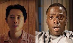 Jordan Peele recruits Daniel Kaluuya, Steven Yeun in his 'Nope'…