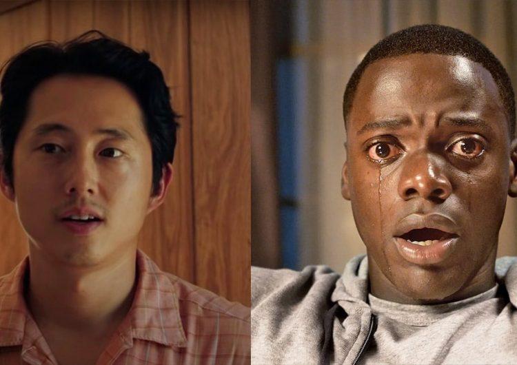 Jordan Peele recruits Daniel Kaluuya, Steven Yeun in his 'Nope' agenda