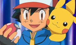 Here we go again: A 'Pokémon' live-action series is in…