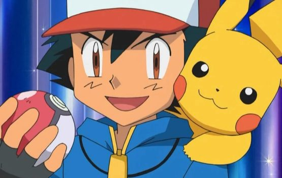 Here we go again: A 'Pokémon' live-action series is in the works