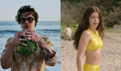 Hey Harry Styles, my friend Lorde wants to collab with…