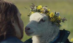 Watch a couple raise a half-lamb kid in A24's 'Lamb'…
