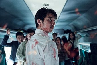 Talk to 'Train to Busan's' producer in this Korean film masterclass