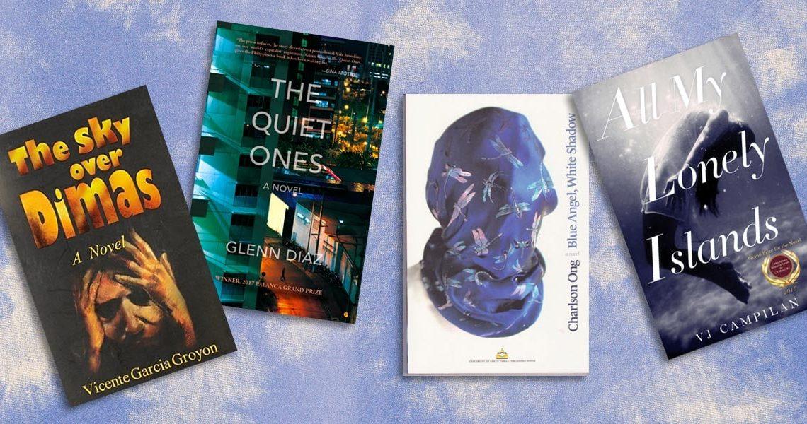 5 award-winning Filipino novels that'll make for cool films (or series)