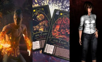 6 games if you're really, really into Philippine mythology
