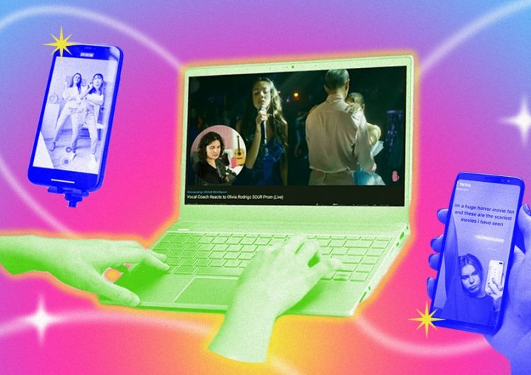 Found: Video trends that will help you get out of your rut at home