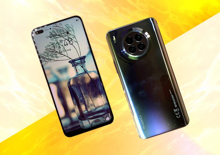 This phone is a real game-changer for content creators