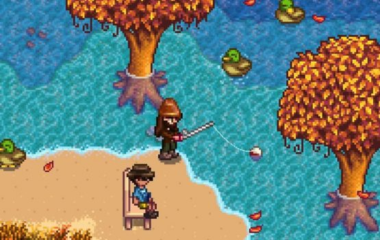 My time has come: 'Stardew Valley' is officially an esport now