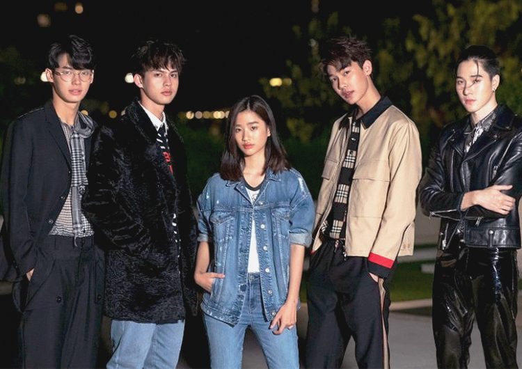 We're getting 'Meteor Garden' déjà vu with 'F4 Thailand' coming to PH screens